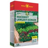 WOLF-Garten Energy Depot Hochbeet Langzeit-Dünger 810 g