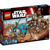 Lego Star Wars Encounter on Jakku (75148)