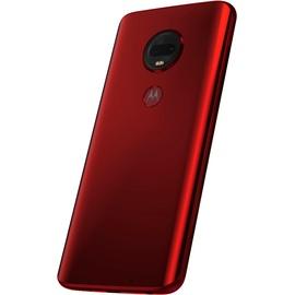 Motorola Moto G7 Plus 64GB rot