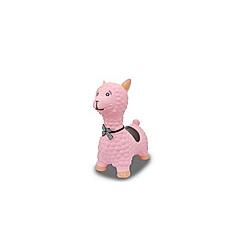 Jamara Hüpftier Lama rosa