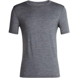Icebreaker - Mens Tech Lite SS Cr - T-Shirts - Größe: S