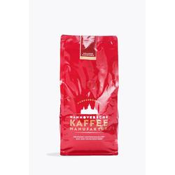 Hannoversche Kaffee Manufaktur Kaffeemanufaktur Melange Hanovera