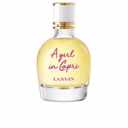 A GIRL IN CAPRI eau de parfum spray 90 ml