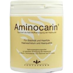 AMINOCARIN Pulver Dose 400 g