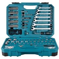 Makita Werkzeug-Set 120-tlg.