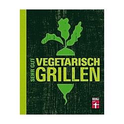 Sehr gut vegetarisch grillen