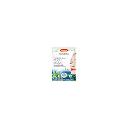 SCHAEBENS Naturals Hydration & Glow Tuchmaske 1 St