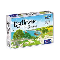 Huch! Spiel, Keyflower - The Farmers (Spiel-Zubehör)