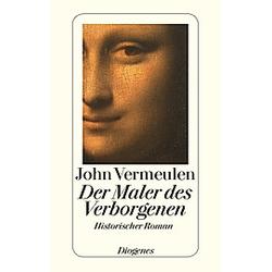 Der Maler des Verborgenen. John Vermeulen  - Buch