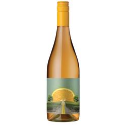 Recas Solara Orange Wine (2019), Cramele Recas