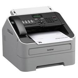 brother 2845 Fax grau