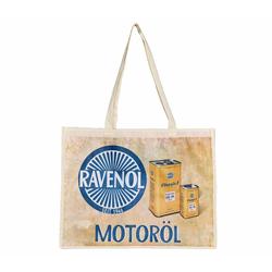Ravenol Oldtimer Tasche