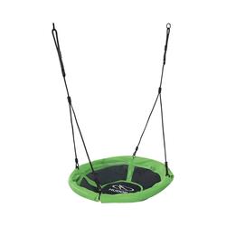 Hudora Nestschaukel Nestschaukel 90 cm,grün