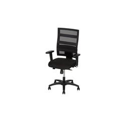home worx Bürodrehstuhl  Home Worx Office 230 ¦ schwarz
