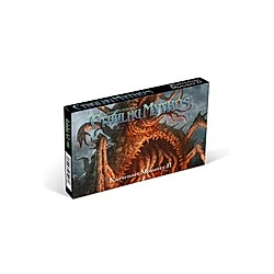 Cthulhu Mythos 5E - Monster II Kartenset