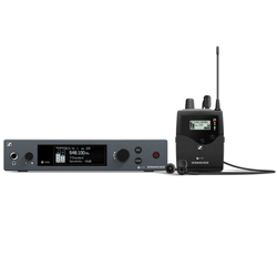 Sennheiser EW IEM G4 Kabelloses In-Ear-Monitor-System