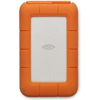 LaCie Rugged Thunderbolt 4TB USB 3.1 orange (STFS4000800)