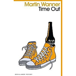 Time out. Martin Wanner  - Buch