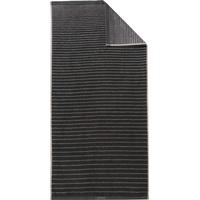 Esprit Grade Handtuch (2x50x100cm) silver