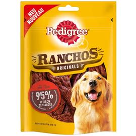 PEDIGREE Ranchos Originals Rind 70 g