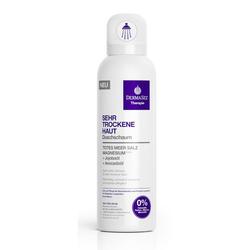 DERMASEL Therapie Duschschaum sehr trockene Haut 200 ml