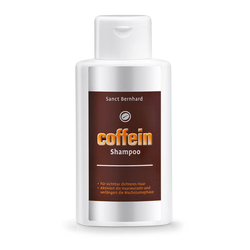 Coffein-Shampoo