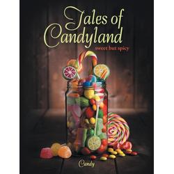 Tales of Candyland als Taschenbuch von Candy
