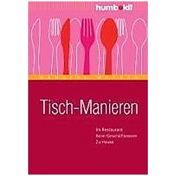 Tisch-Manieren