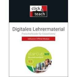 startup.WR 8 II Bayern click & teach Box