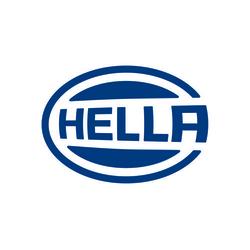 HELLA 2PS 980 868-211 Seitenmarkierungsleuchte, Sicherheitsbeleuchtung, 12/24 V