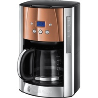 Russell Hobbs Luna Copper Accents 24320-56