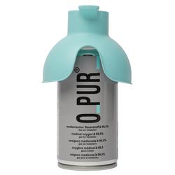 O Pur® Sauerstoff Spray Dose 2 l Spray
