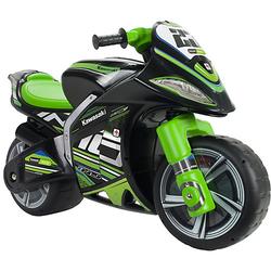 Kawasaki Laufrad Winner, schwarz