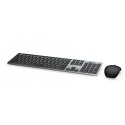 Dell Wireless-Tastatur und -Maus - KM717
