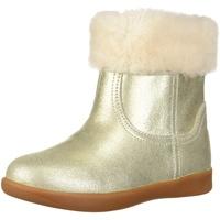 UGG Australia UGG Mädchen Kleinkind Stiefel Jorie II Metallic Stiefel 28,5