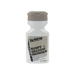 YACHTICON Rumpf- und Gelcoat Reiniger 500 ml