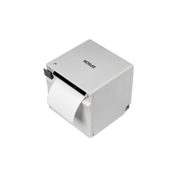 TM-m30II - Bon-Thermodrucker, 80mm, USB + Ethernet, weiss