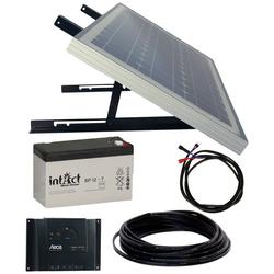 PHAESUN Solaranlagen Energy Generation Kit Solar Rise, 10 W