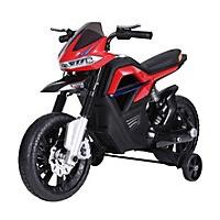Homcom Motorrad rot