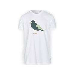 Cleptomanicx T-Shirt Gull S