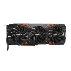 Gigabyte GeForce GTX 1070 G1 Gaming 8GB GDDR5 1594MHz (GV-N1070G1 GAMING-8GD)