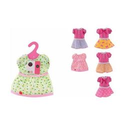 Puppenkleider fr 40-45 cm