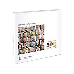 Unser Reinheitsgebot - 500 Jahre - Buch