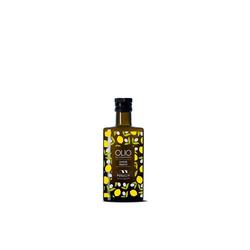 Muraglia - Extra native Olivenöl mit Zitronenaroma - 200 ml