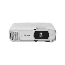 Epson EH-TW750 Beamer (3400 lm, 16000 : 1, 1920 x 1080 px, mit einer Bildgröße bis 7,62 m (300 Zoll)