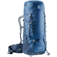 Deuter Aircontact 65+10 blau/midnight navy