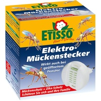 Frunol Etisso Etisso Mückenstecker, Gelb