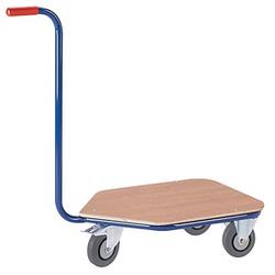 Rollcart Transportroller blau 45,0 x 60,0 cm bis 200,0 kg