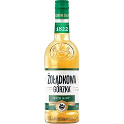 ZOLADKOWA GORZKA Minze 30% vol. 500ml
