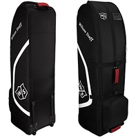 Wilson Staff Padded Travelcover mit Rollen
